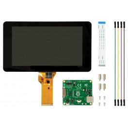 Raspberry Pi TFT beeldscherm 7 inch touch
