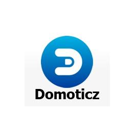 Domoticz micro-SD 16Gb Patriot