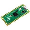 Raspberry Pi Pico - Inclusief voorgesoldeerde headers
