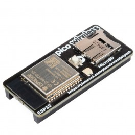Pico wireless pack - Wifi voor op de Pico - PIM548