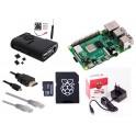 Raspberry Pi 4 Fan kit (2019) - 4Gb - Met heatsinks en ventilator