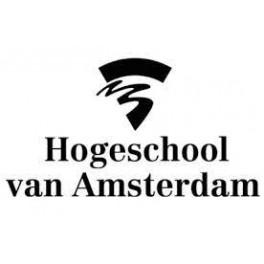 HvA - onderwijspakket - 4Gb - zilver