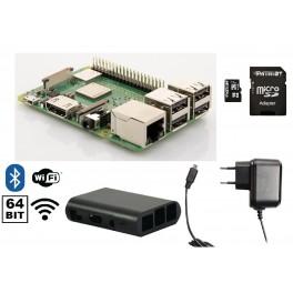Raspberry Pi 3B+ Starterkit