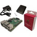 Raspberry Pi 3 B+ (2018 model) starter budget kit