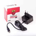 Raspberry Pi 15W USB-C Power Supply, EU, Wit