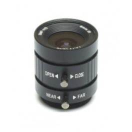 6mm lens voor de Raspberry Pi HQ-camera