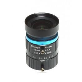 16mm lens voor de Raspberry Pi HQ-camera