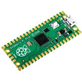 Raspberry Pi Pico - zonder headers