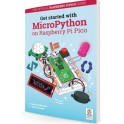 Guide: Get Started with MicroPython on Raspberry Pi Pico