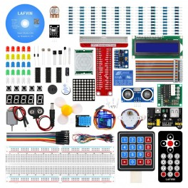 Lafvin elektronica super starterkit
