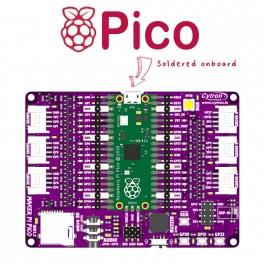 Maker-Pi-Pico, inclusief Raspberry Pi Pico