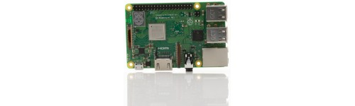 Raspberry Pi v3 B+ (2018)
