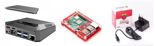 Raspberry Pi v4