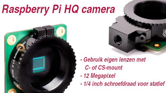 HQ-camera